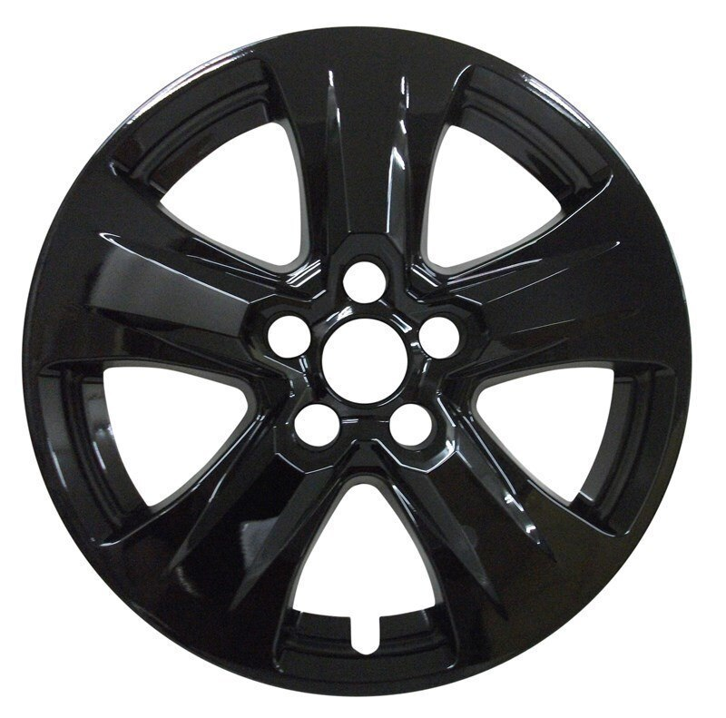 WheelCoversCom Toyota RAV4 RAV 4 Black Wheel Skins / Hubcaps / Wheel Covers 17 7977 2019 2020 SET OF 4