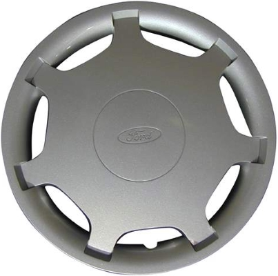 H7040 Ford E-150 OEM Hubcap/Wheelcover 16 Inch #4C241130AA
